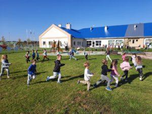 Obchody Dnia Przedszkolaka